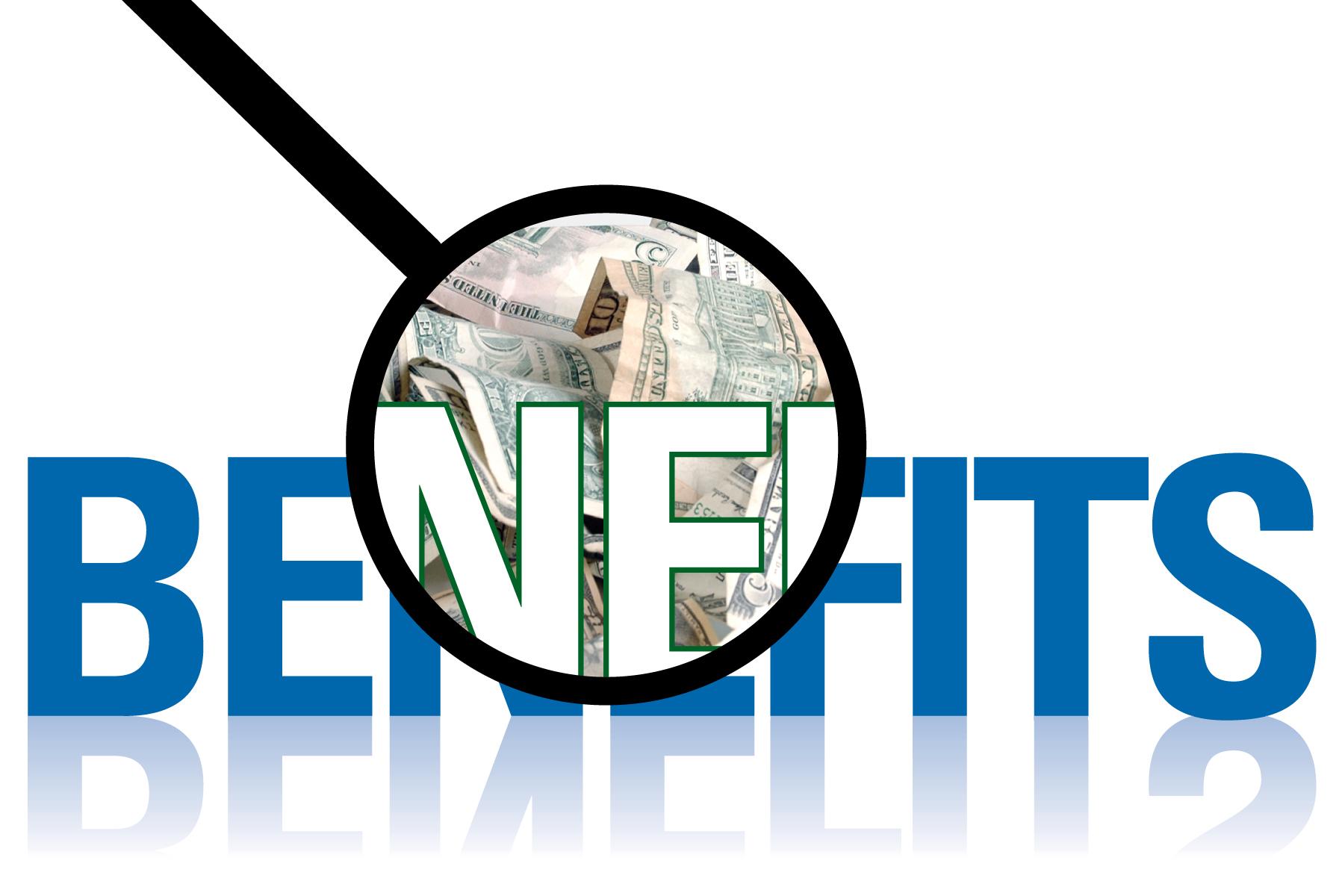 A Few Health Insurance Benefits