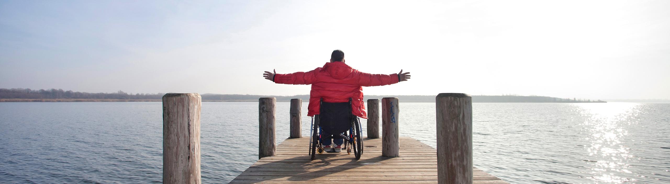 Disability Insurance: Accidents Happen
