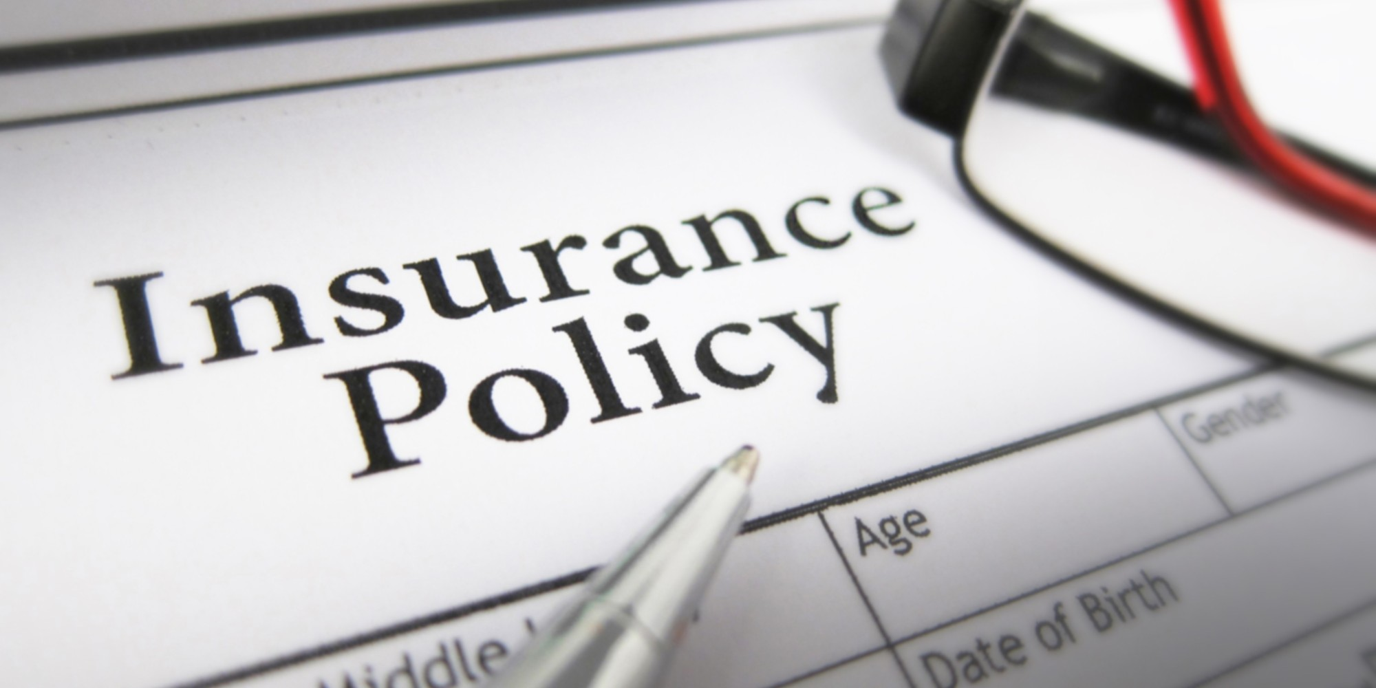 Insurance Benefits For the Whole Family