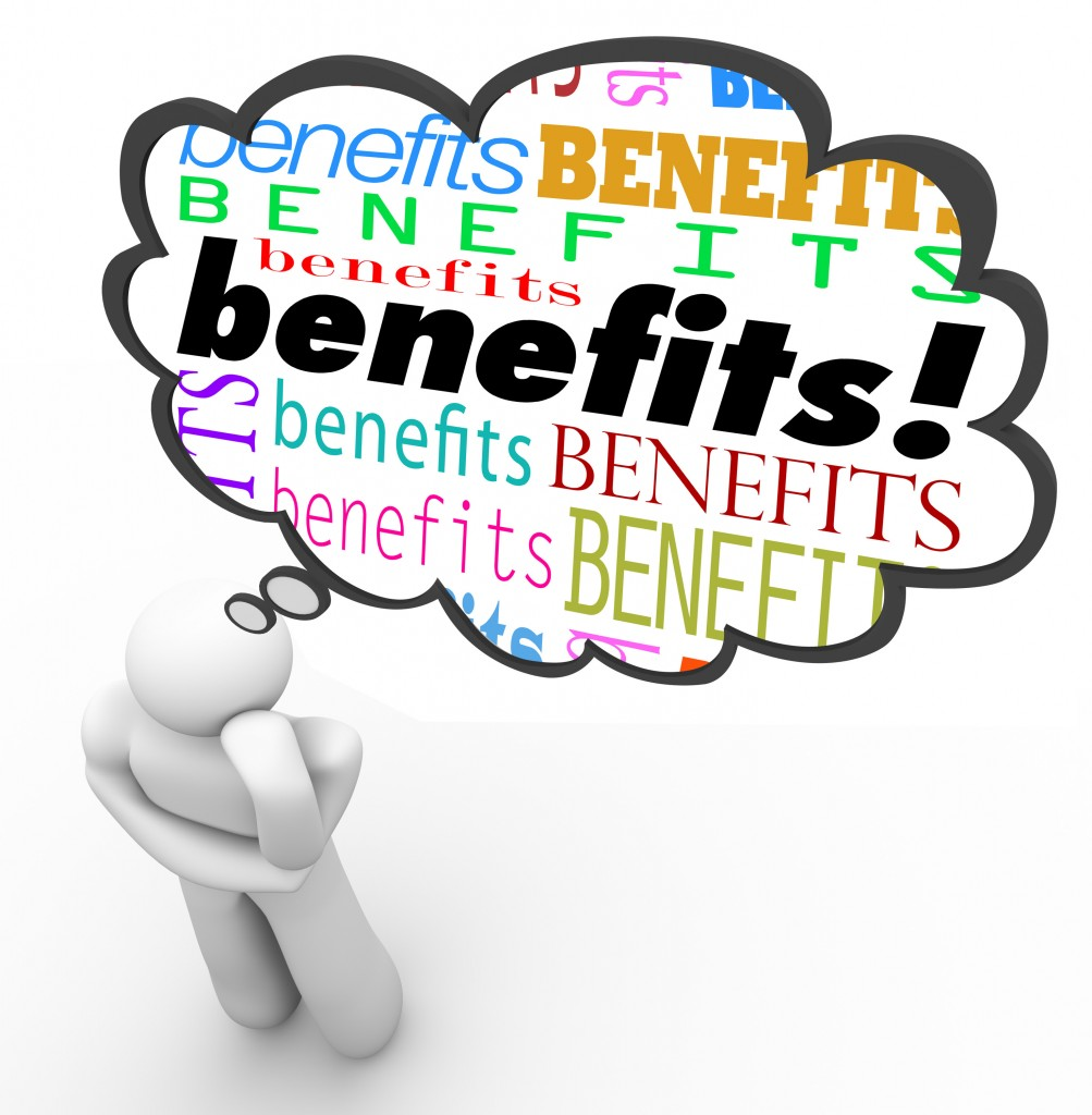 Soon All Employee Health Insurance Benefits Will Be Voluntary