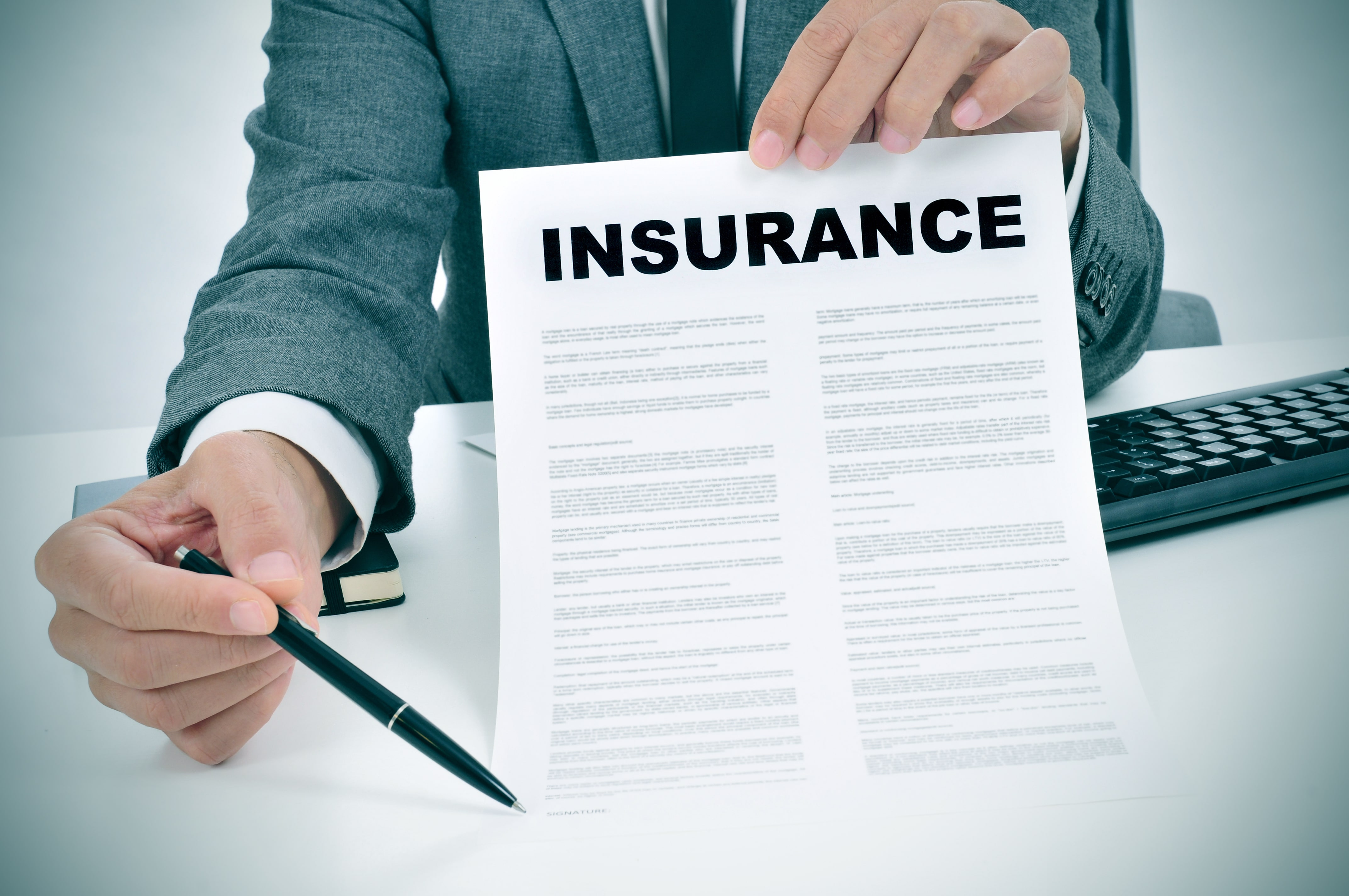 The Main Life Insurance Benefit You Can Look For in an Insurance Policy